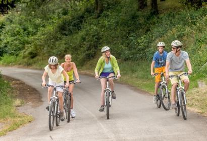 Botassart - Vélo - promenade