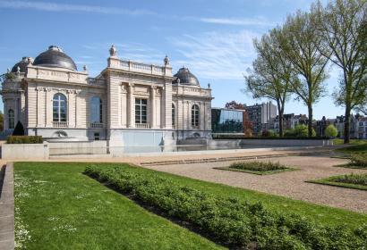 Scoprite il Parco de La Boverie a Liegi