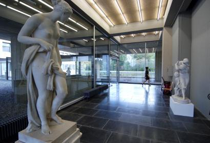Découvrez le Musée Royal de Mariemont
