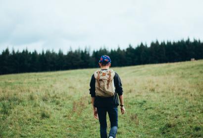 Randonnée en Wallonie - Guide - voyage - Ardennes - chemins - route