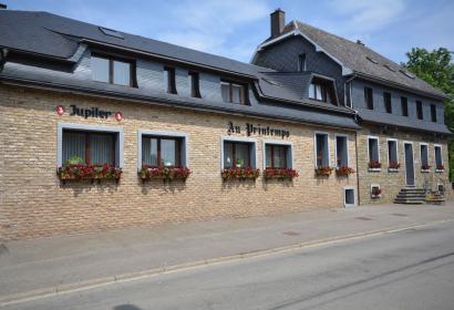 Hôtel Au Printemps