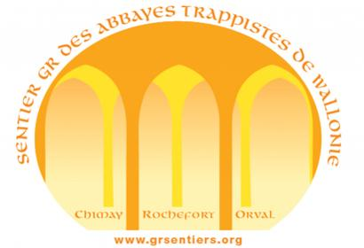 Sentiers - GR - Abbayes - Trappistes - Wallonie
