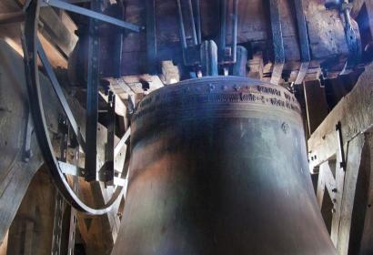 Carillon - Beffroi - Tournai - Wallonie insolite