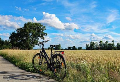 Vélexploreur : balades guidées à vélo dans le parc naturel de Mehaigne et Burdinale