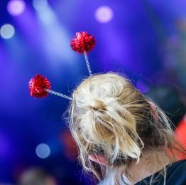 Francofolies de Spa - festival - musique