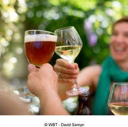 Huy-Biere Et Vin