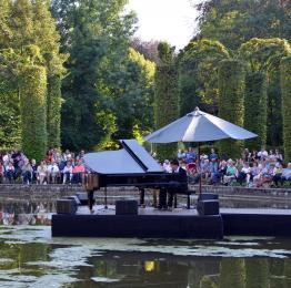 Féeries - Beloeil - Château - musicales