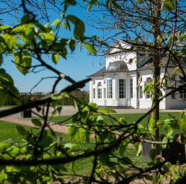 Ontdek het Kasteel van Seneffe en het park