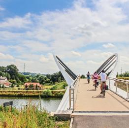 Activités - sport et détente, Vélo - VTT - Randonnée - cycliste
