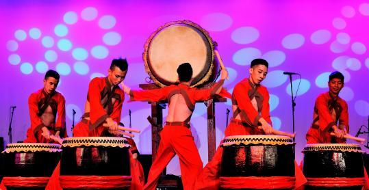 Festifolk, Festival mondial de Folklore à Saint-Ghislain   La Malaisie